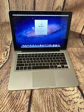 """Apple MacBook Pro 13"""" Mid 2009 - A1278 MB990LL/A - C2D 2.26 GHz, 2 GB, 250 GB"""