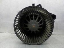 Fiat Punto Heater Blower Fan Motor Non AC Denso 735373887 Mk2 2003-2006 Reg