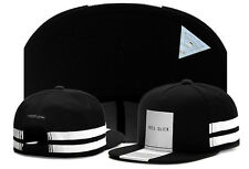 New Men Cayler Sons Cap Baseball Snapback Hip hop Adjustable Bboy Black Hat 232#