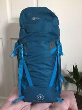Blacks Ascent 42L Rucksack Backpack Blue