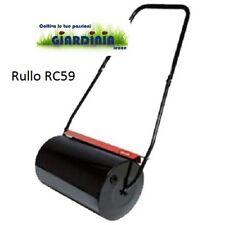 Rullo Rc59 per giardino cm 52 portato trainato carrellato Valex 1486305
