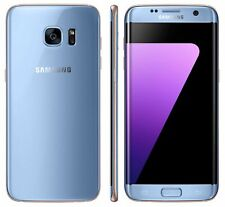 Samsung Galaxy S7 edge SM-G935F - Blue - 32GB (Unlocked) Smartphone