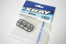 XRay XB4 Composite Drive Shaft Safety Collar (3) 365470