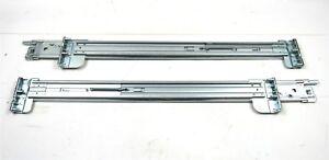 Dell XV104 PowerEdge 2U B6 R820 R830 R720 R730 R740 ReadyRails II Sliding Rails