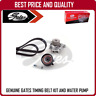 KP65323XS GATE TIMING BELT KIT AND WATER PUMP FOR VOLKSWAGEN TRANSPORTER 2.4 199