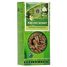 Pine buds Dried 250g (5 x 50g) herb tea organic bio / PACZKI SOSNY /