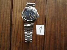 Diver 200m VOSTOK mechanical automatic USSR watch #1