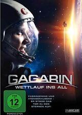 GAGARIN-WETTLAUF INS ALL (YAROSLAV ZHALNIN, MIKHAIL FILIPPOV)  DVD NEU