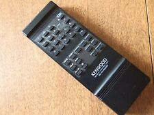 Kenwood Remote Control RC-PM6620 Tested Working