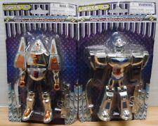 Chromebot Robot Toy Greenbrier International Lot of 2  022718DBT