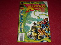 [ Bd Marvel Comics / Dc USA] X-Men Adventures #2 - Temporada III - 1995