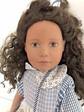 Puppe Sigikid Künstlerpuppe