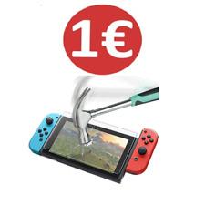 Film de Protection En Verre vitre Trempé Protecteur écran Pour Nintendo Switch