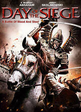 The Day of the Siege (DVD, 2014)