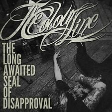 Colour Line - Long Awaited Seal of Disapproval [New CD] UK - Import