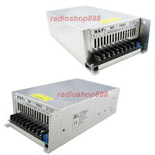 T-700-12  Super Stable Power supply unit 700W DC12V 58AMP ( 10.5 - 13.8V )
