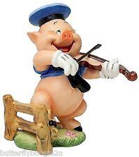 WDCC Walt Disney Classics FIDDLER - Hey Diddle Diddle I Play My Fiddle #41038