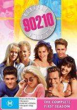 Beverly Hills 90210 : Season 1 (DVD, 2009, 6-Disc Set)
