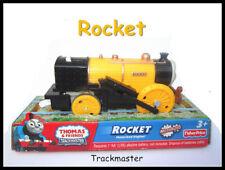Thomas  TRACKMASTER Train Stephen **Rocket  **new in box