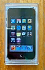 Apple iPod Touch 8GB Player (2nd Gen 2002) BLACK - ACCESSORIES INCL - BRAND NEW