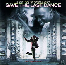 Save The Last Dance-colonna sonora [2001]   CD