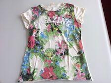 niedliches Shirt von Zara ,Gr11-12/152 Mit Druck Topzustand