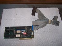 Practical Peripherals MICROBUFFER II Parallel card for Apple II
