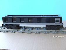 New City Cargo Train Custom Built w/ New Lego fits 3677 10219 60052 9V RC Tracks