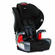 Britax Grow with You Harness-2-Booster Car Seat Dusk
