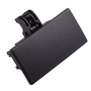 Ford Glove Box Door Latch Lock F150 F250 F350 F450 Edge Lincoln MKX Black OEM