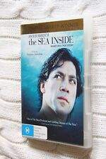 The Sea Inside (DVD, 2005), Like new (disc is brand new), free shipping