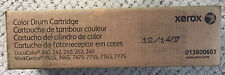Xerox 252 Color Drum Cartridge 013R00603