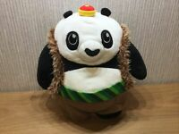 Dreamworks Kung Fu Panda Plush Large 12 Inch Soft Toy Collectable