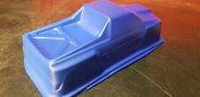 Unbreakable body for  Traxxas Stampede,HPI Bullet and monsters 10 scale