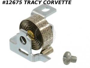 1966-1969 Corvette Choke Coil Spring -holley GM# 3887148