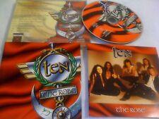 TEN / the robe /JAPAN LTD CD