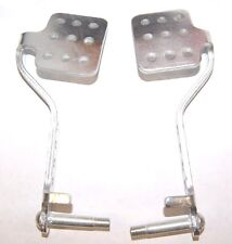 Go Kart Brake & Throttle Pedal Set