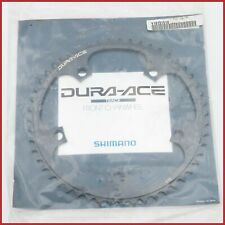 NOS SHIMANO 51T DURA ACE FC 7600 TRACK CHAINRING BCD 144 VINTAGE PISTA 90s NEW