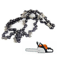 """12"""" 44DL 3/8 LP Chainsaw Chain Saw Chain Metal For Stihl MS180 MS181 MS190 Tool"""