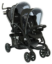 Graco Quattro Tour Duo - Sport Luxe 1809021