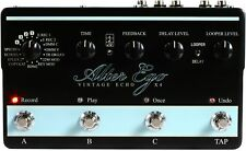 TC Electronic Alter Ego X4 Vintage Delay and Loope