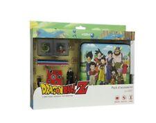 Dragon Ball Z accessoire pack  Nintendo 2Ds Officiel Neuf en Stock