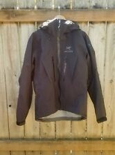 Arc'teryx Beta SV Jacket, Gore-Tex Pro, Waterproof/Breathable, Men's Medium