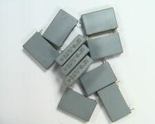 200 X Vishay BFC233619003 Film Capacitor 0.1uF 100nF 275 V AC X1 630 V DC MKP3361