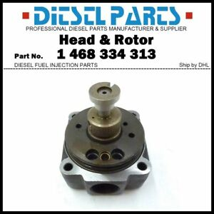 1468334313 Fuel Injection VE Pump Head & Rotor 4/9R for FIAT/IVECO 8144.61/40-8