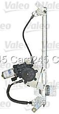 Smart FORTWO Right Front Power Window Regulator with motor VALEO 1998-2007
