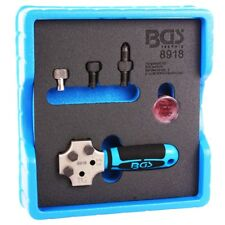 BGS 8918 Bördelgerät Werkzeug für 4.75 3/16 Bremsleitungen Bremsleitung bördeln