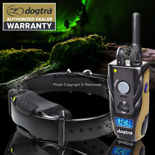 Dogtra 1900S Remote Dog Training Collar 3/4-Mile IPX9K + FREE HARD CASE