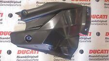 Ducati Streetfighter 848/1098 Bug Verkleidung fairing AU-204