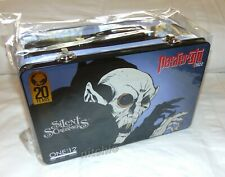 Mezco One:12 NOSFERATU ? LUNCHBOX TIN WITH PLASTIC INSERTS No Figure